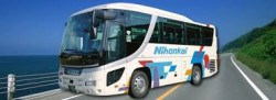 日本海観光バス
